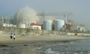 Nuclear Waste Woes Cloud Outlook for SoCal Beach City