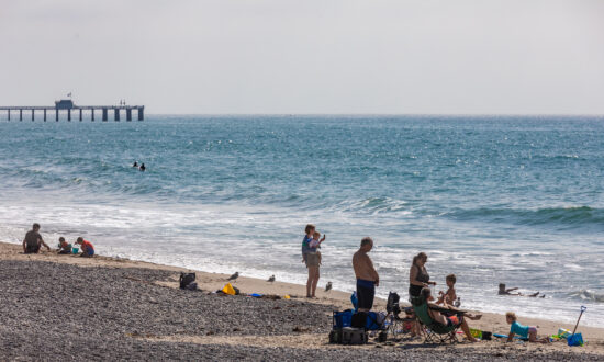 San Clemente to Charge Restaurants $200 per Parking Spot for Outdoor Dining