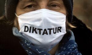 German Judge Declares Mask Mandates Illegal and Harmful to Children