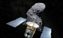 Australia's Outback Touchdown for a Japanese Space Capsule With Asteroid Samples