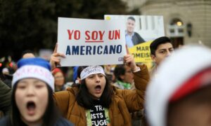Judge Orders Trump Administration to Fully Reinstate DACA Program