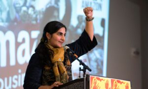 Washington Supreme Court Expected to Rule on Bid to Recall Socialist Seattle Councilmember