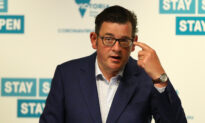 Daniel Andrews Lifts Mandatory Mask Rule for Restaurants, Offices