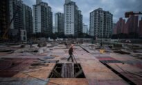The Confounding Dynamic of Regulating China's Real Estate Market