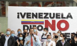 Canada Disavows Venezuela's Election, Voices Support to 'Restore Democracy'