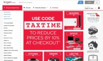 Online Retailer Kogan Fined $350,000 for Misleading Tax Time Promotion