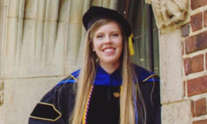 Woman With Autism Earns PhD in Social Work, Beats Naysayers to Become Assistant Professor