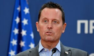 'Long List of Concerning Episodes' From Election: Richard Grenell