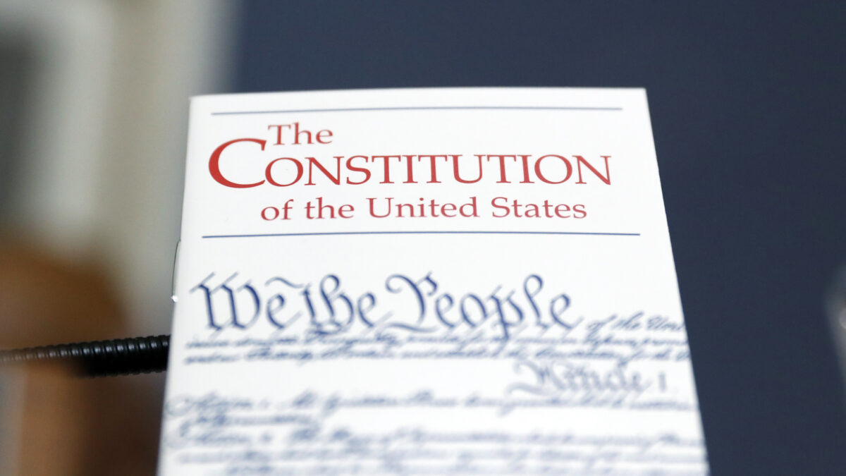 Constitution-1200x675 CPAC Organizer Says 'America Uncanceled' Conference Will Highlight Attacks on Constitutional Freedoms Featured Politics Top Stories [your]NEWS