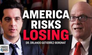 Orlando Gutierrez-Boronat: Cubans Have Seen Terrors of Socialism