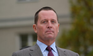 Video: Richard Grenell on Election Fraud, Nevada Voting Machines, and Trump's 'America First' Diplomatic Success