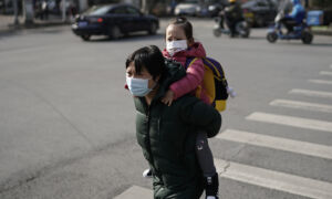China's Southwestern Sichuan Province in 'Wartime' Mode After Local COVID-19 Outbreak
