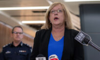 Victorian Police Minister to Undergo Surgery