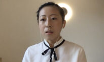 A Daughter's Plea for Her Persecuted Mother in China