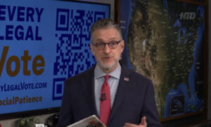 LIVE: Election Fraud Truth Summit
