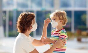 Science of Mask Risks