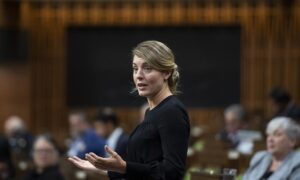 Federal Tourism Efforts to Focus on Going Local to Help Hard Hit Sector, Joly Says