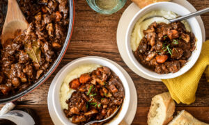 How to Make Classic Beef Bourguignon, the Ultimate Winter Comfort Food