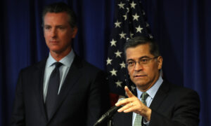 Pro-Life, Religious Liberty Defenders Criticize Proposed Appointment of Becerra to HHS