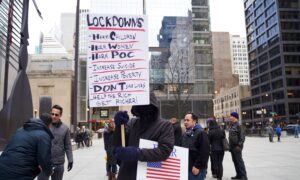 Stop the Lies: Lockdowns Did Not and Do Not Protect the Vulnerable