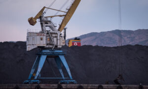 US Targets North Korea Coal Shipments With New Sanctions
