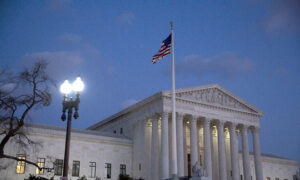 Supreme Court Agrees to Dismiss Case Challenging Trump-Era Public Charge Rule