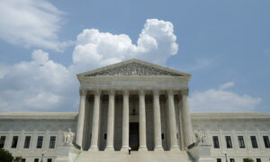 Supreme Court Refuses Stay in Mississippi Schools Case