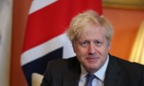 Boris Johnson Says 'Strong Possibility' of No-Deal Brexit