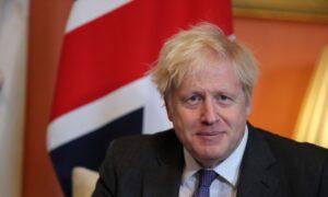 Boris Johnson Backs UK and Ireland's Bid to Host 2030 World Cup