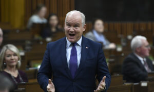 Conservatives Criticize Liberals for Pushing to 'Train Chinese Troops' in Canada