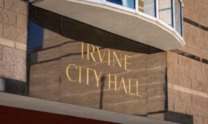 Irvine Halts Plans for Veteran's Cemetery