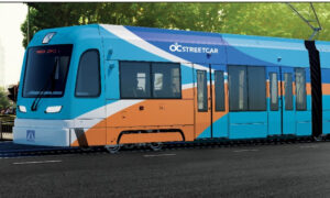 Orange County Streetcar Project to Receive $9.4 Million in Federal COVID Relief Aid
