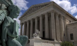 Supreme Court Rules for Worshipper in California on Church Restrictions