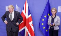 UK, EU Reiterate Commitment to Brexit Trade Talks