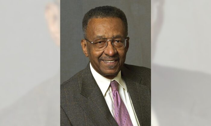 Remembering Walter Williams, Friend and Mentor