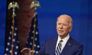 Biden Heading to Georgia to Campaign for Senate Hopefuls