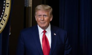 Programming Alert: Live Coverage of Wisconsin Court Hearing on Trump Lawsuit