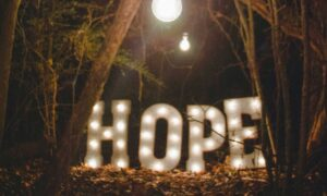 Hope Can't Be Taken From You