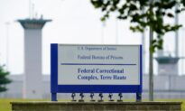 Trump Administration Plans Second Federal Execution This Week