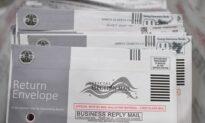 Senator Seeks to Make California 'Permanent Vote-by-Mail State'