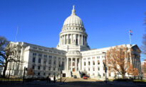 Programming Alert: Live Coverage of Wisconsin State Legislature Election Hearing