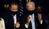 Hunter Biden: King of the (Corrupt) Frontier