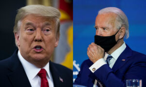 Biden Calls on Trump to Sign COVID-19 Relief Bill Amid Battle Over Direct Payments