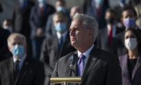 McCarthy Rebuffs Effort to Remove Cheney From Leadership Team Over Impeachment Vote