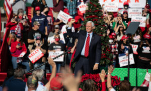 Vice President Mike Pence Speaks at Turning Point USA