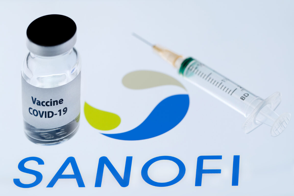 sanofi vaccine
