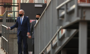 Biden Deflects, Avoids Questions on Son Hunter After Disclosure of Federal Investigation