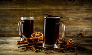Mulled Ale: Warm Beer for Cold Nights