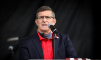 Lt. Gen. Michael Flynn Endorses Oklahoma Pastor Jackson Lahmeyer for Senate Run