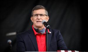 Lt. Gen. Michael Flynn Endorses Oklahoma Pastor Jackson Lahmeyer for Senate Run